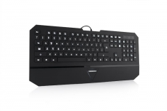Klaviatūra MODECOM MC-800W