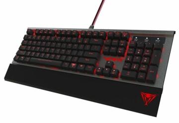 Klaviatūra PATRIOT VIPER V730 MECHANICAL RGB KEYBOARD