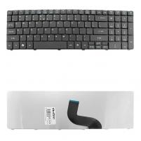 Klaviatūra Qoltec skirta Acer 5810t Juoda