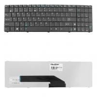 Klaviatūra Qoltec skirta Asus K50