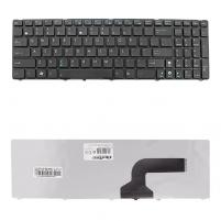 Klaviatūra Qoltec skirta Asus K52 K52J K52JK K52JR K52F