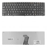 Klaviatūra Qoltec skirta IBM/Lenovo B570 B575 Z570