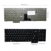 Klaviatūra Qoltec skirta Samsung R525 R530 R540 R620