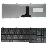 Klaviatūra Qoltec skirta Toshiba Satelite C650B