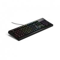 Klaviatūra SteelSeries Apex 150 Five-zone Prism RGB illumination, Black, No