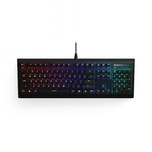Klaviatūra SteelSeries Gaming keyboard Apex M750 NOR Wired