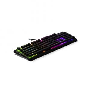 Klaviatūra SteelSeries Gaming keyboard Apex M750 Prism US Wired