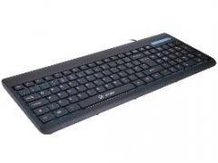 Klaviatūra TRACER Reef USB