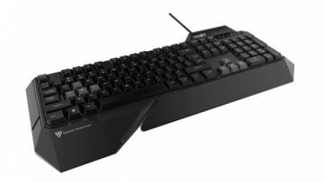 Klaviatūra Žaidimų klaviatūra AEROCOOL THUNDER X3 - TK15