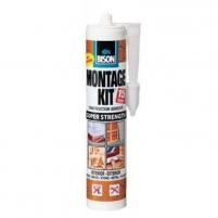 Glue BISON Montage Kit 310ml