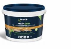 Klijai medžio dangoms MSP 200 Bostik 3 folijos maišai po 7 kg