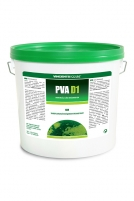 Glue PVA D1 universalus 20 kg Other glue