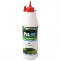 Glue PVA D3 medžiui atsp dr.0,5 kg Other glue