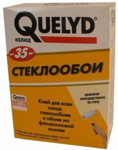 Wallpaper adhesive Quelyd fiberglass 500g