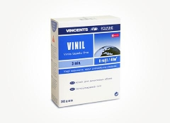 Wallpaper adhesive VINIL 100 g Wallpaper adhesive