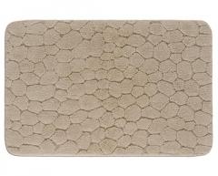 KLIMT dušo kilimėlis, 50x80, smėlinis