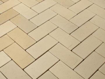Klinkerinės grindinio trinkelės Penter 'Markisch' 200x100x52 Klinkerio trinkelės