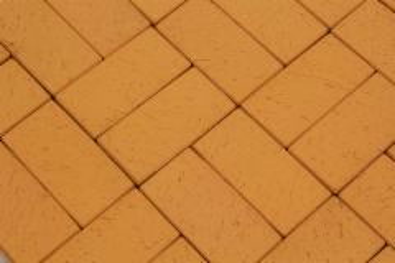 Klinkerinės grindinio trinkelės 'Westfalen' 240x118x52 Klinkera spilventiņi