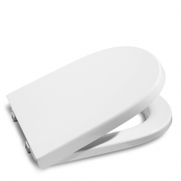 toilet cover Slow close Roca Meridian Compact.