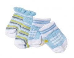 Kojinės lėlei 823576b ZAPF CREATION BABY BORN