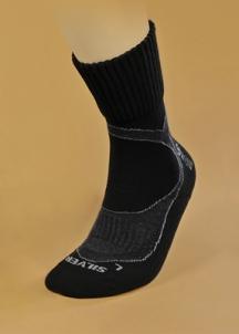 Kojinės TREKKING DEODORANT SILVER Taktiniai, termoaktyvūs apatiniai drabužiai