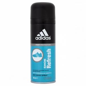 Kojų dezodorantas Adidas Shoe Refresh (Deo Spray Foot Protection) 150 ml Kojų priežiūros priemonės