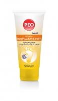 Kojų kremas Astrid Cream for cracked heels PEO 100 ml Kojų priežiūros priemonės