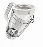 Philips Daily Collection Blender HR2100/00 400 W 1.5 L Kokteilinės