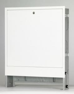 Kolektoriaus spintelė 700/960/120, 12 žiedų Collectors cabinets