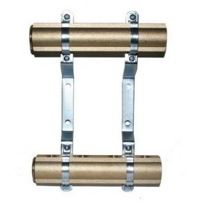 Kolektorius 1835 (303) 11 žiedų Non-adjustable manifolds