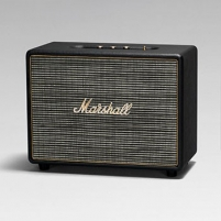 Kolonėlė MARSHALL SPEAKER BLUETOOTH WOBURN black