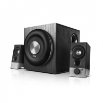 Kolonėlės Edifier Speakers M3600D black 3, 35 x 2 + 130 W Garso kolonėlės