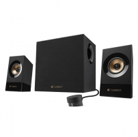 Kolonėlės LOGI Z533 Multimedia Speakers