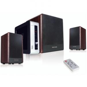 Kolonėlės Microlab FC-530 2.1 Audio speakers