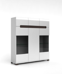Komoda Azteca KOM2W1D3S/10/15 The modern systematic collection of furniture