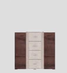 Kumods BR/8 Bruno mēbeļu kolekcija