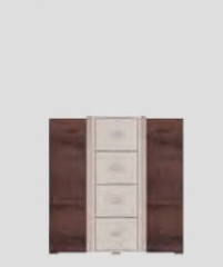 Komoda BR/8 Bruno furniture collection