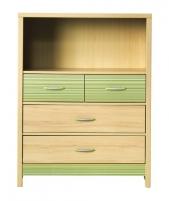 Komoda Codi CD4 Furniture collection codi