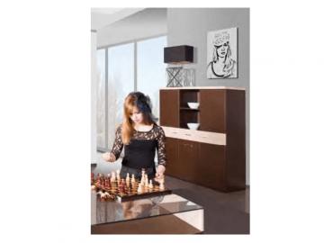 Komoda G12 Furniture collection glamour