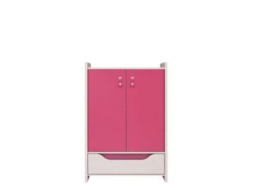 Komoda Hihot KOM2D1S/120 Hihot furniture collection