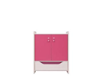 Komoda Hihot KOM2D1S Hihot furniture collection