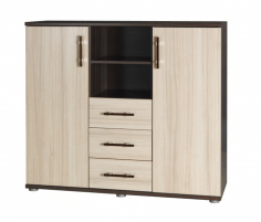Komoda Inez Plus 9 The modern systematic collection of furniture