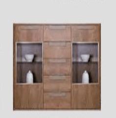 Kumode MAN/12 Manhattan mēbeļu kolekcija