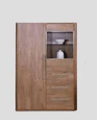 Kumode MAN/15 Manhattan mēbeļu kolekcija