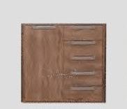 Kumode MAN/8 Manhattan mēbeļu kolekcija
