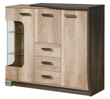 Komoda R7 P dešinė Furniture collection romero