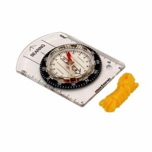 Kompasas su liniuote METEOR SMALL Kompasai, GPS navigatoriai