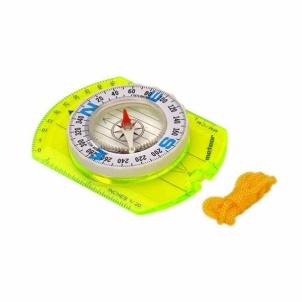 Kompasas su liniuote METEOR Kompasai, GPS navigatoriai