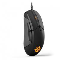 Kompiuterinė pelė SteelSeries Mouse Rival 310 Wired, No, No