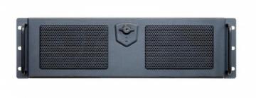 Kompiuterio korpusas Chieftec case UNC-310RS-B-OP (without PSU)